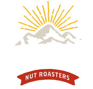 Ozark Nut Roasters Footer Logo