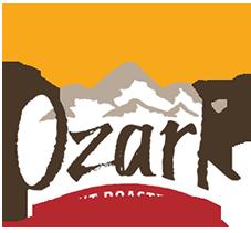 Ozark Nut Roasters Logo